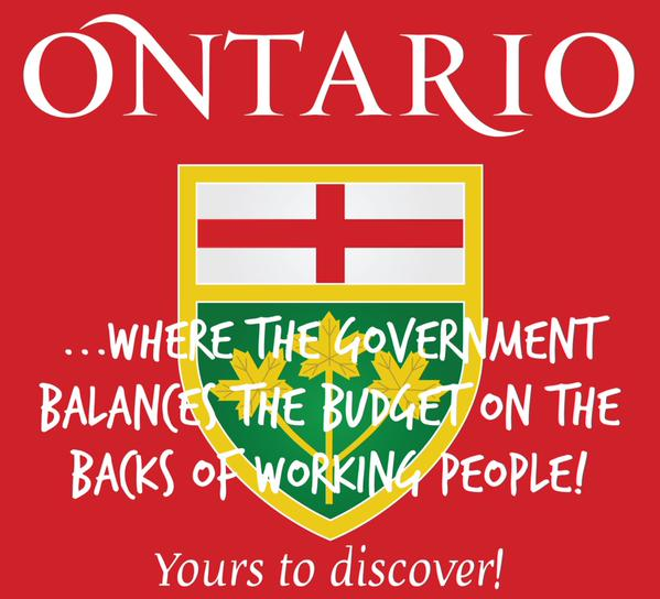 Ontario, Yours to Discover!