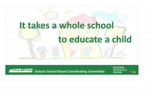 Membership Meeting for October @ Board Office | Sault Ste. Marie | Ontario | Canada